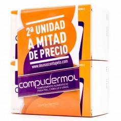 DUPLO COMPLIDERMOL 2X50 CÁPSULAS