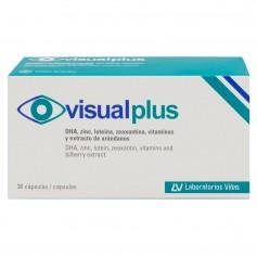 Visual Plus 30 Cápsulas