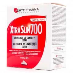 Forté Pharma Xtraslim 700 120 Cápsulas