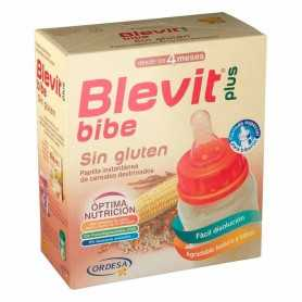 BLEVIT PLUS BIBE CEREALES SIN GLUTEN 600 GR