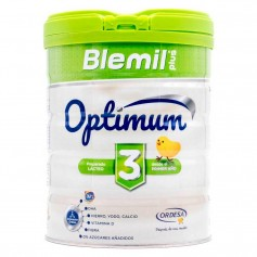 BLEMIL PLUS 3 OPTIMUM 800 GR