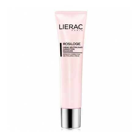 Lierac Rosilogie Crema Neutralizante Anti-Rojeces 40 ML