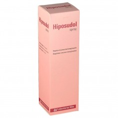 HIPOSUDOL SPRAY 100 ML