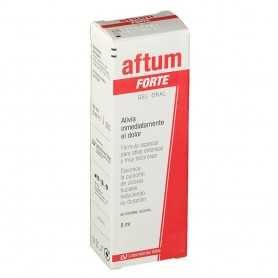 Aftum Forte Gel Oral 8 ML