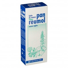PAN REUMOL BAÑO MANOS GEL 200 ML