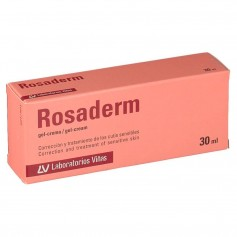 Rosaderm Gel-Crema 30 ML