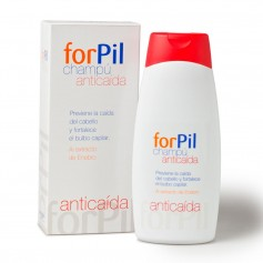 FORPIL CHAMPÚ ANTICAÍDA 300 ML