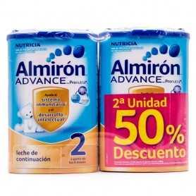 DUPLO ALMIRON ADVANCE 2 2X800 GR