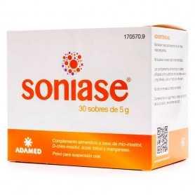 SONIASE 30 SOBRES