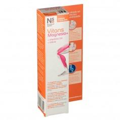 Ns Vitans Magnesio 15 Comprimiods Efervescentes