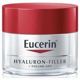 EUCERIN HYALURON FILLER+VOLUME PIEL SECA 50 ML