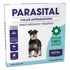 Parasital Collar Perros Pequeños Y Medianos