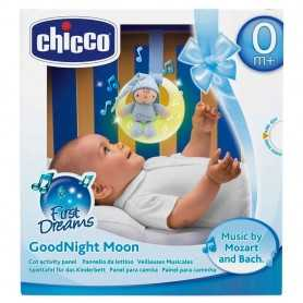 Chicco Goodnight Moon Carrillón Musical Dulces Sueños