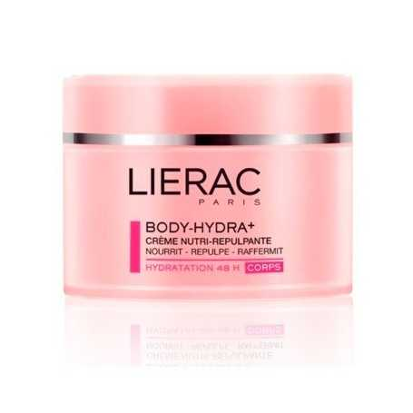 Lierac Body Hydra+ Crema 200 ML