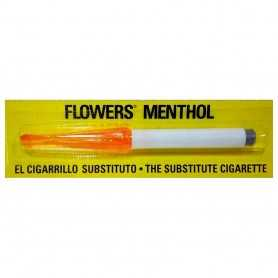 Cigarrillos Flowers Mentol 1 U