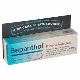 BEPANTHOL POMADA PROTECTORA 100 GR