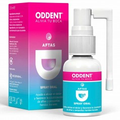 Oddent Spray Oral 20 ML