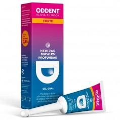 Oddent Gel Oral Forte 8 ML
