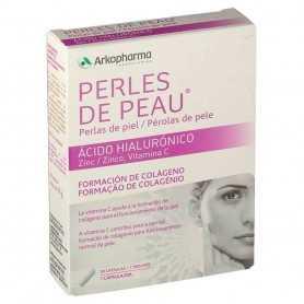 Arkopharma Ácido Hialurónico 120 Mg 30 Cápsulas