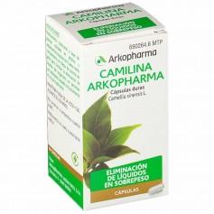 Arkocápsulas Camilina 300 MG 100 Cápsulas