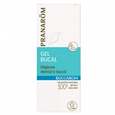 Pranarom Buccarom Gel Bucodental 15 ML