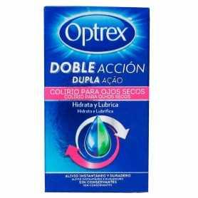 Optrex Doble Acción Ojos Secos 10 ML