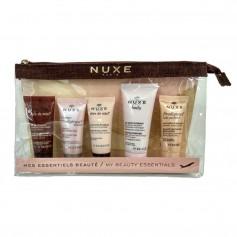 Pack De Viaje Nuxe