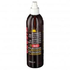 Uresim Acelerador Del Bronceado En Spray SPF30 300 ML