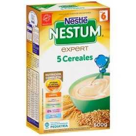 Nestle Nestum 5 Cereales 600 GR