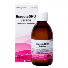 Expectodhu Jarabe 200 ML