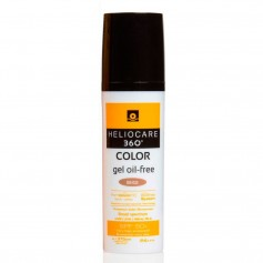 Heliocare 360 Color Gel Oil-free Beige SPF50+ 50 ML