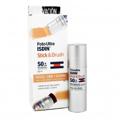 Isdin Fotoultra Stick Brush SPF50+ 7 GR