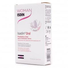 Isdin Woman Isadin Oral 15 Cápsulas