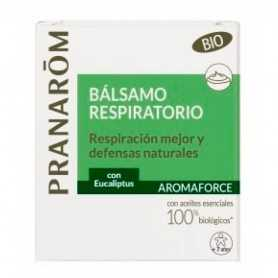 Pranarom Aromaforce Bálsamo Respiratorio 80 ML