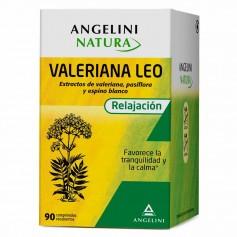 Valeriana Leo 90 Comprimidos