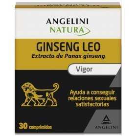 GINSENG LEO 30 GRAGEAS