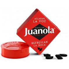 JUANOLA PASTILLAS CAJITA 4,5 GR