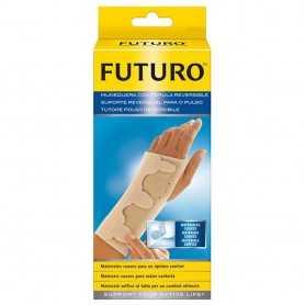 Futuro Muñequera con Férula Reversible Talla L