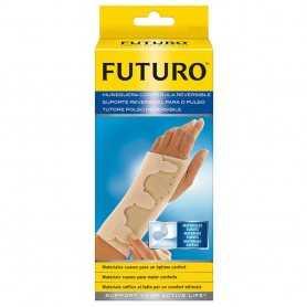 Futuro Muñequera con Férula Reversible Talla M
