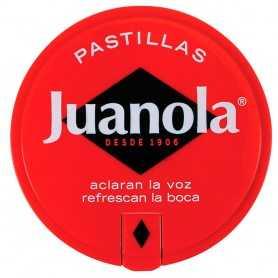 JUANOLA PASTILLAS 27 GR