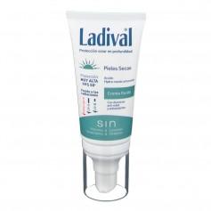 Ladival Pieles Secas Crema Fluida SPF50 75 ML