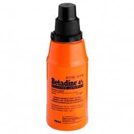 Betadine 4% Solución Jabonosa 125 ML