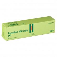 Peroxiben 100 MG/GR Gel 60 GR