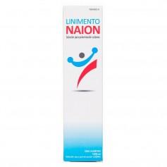LINIMENTO NAION SOLUCION TOPICA PULVERIZACION 125 ML
