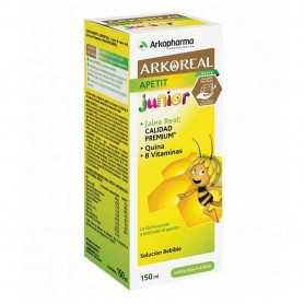 Arkoreal Apetit Junior 150 ML