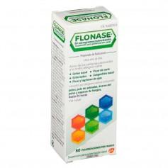 Flonase Nebulizador Nasal 60 Pulverizaciones