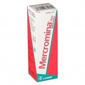 Mercromina Film 30 ML