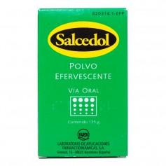 Salcedol Polvo Oral 125 GR