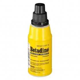 Betadine Solución dérmica 125 ML