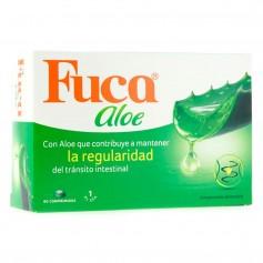 Fuca Aloe 60 Comprimidos